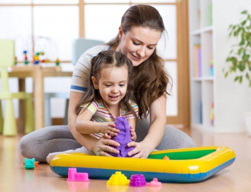 מה גרם לי, מלווה התפחותית לילדים, ללמוד קורס הדרכת הורים פרטנית – מנט(ה)ורים?